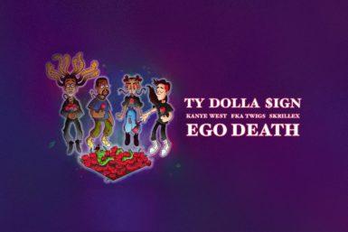 Skrillex Ego Death
