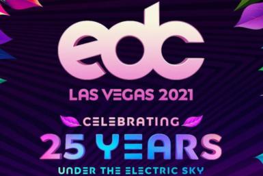 EDC 2021 Lineup & Date - The Era Of EDM Magazine