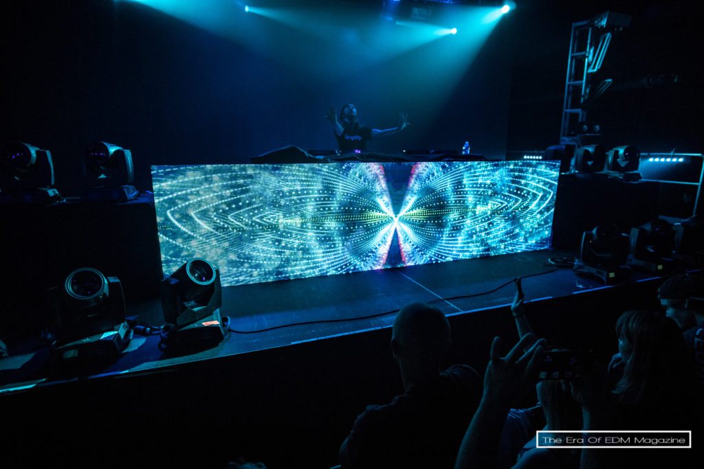 Seven Lions Journey Tour Photos