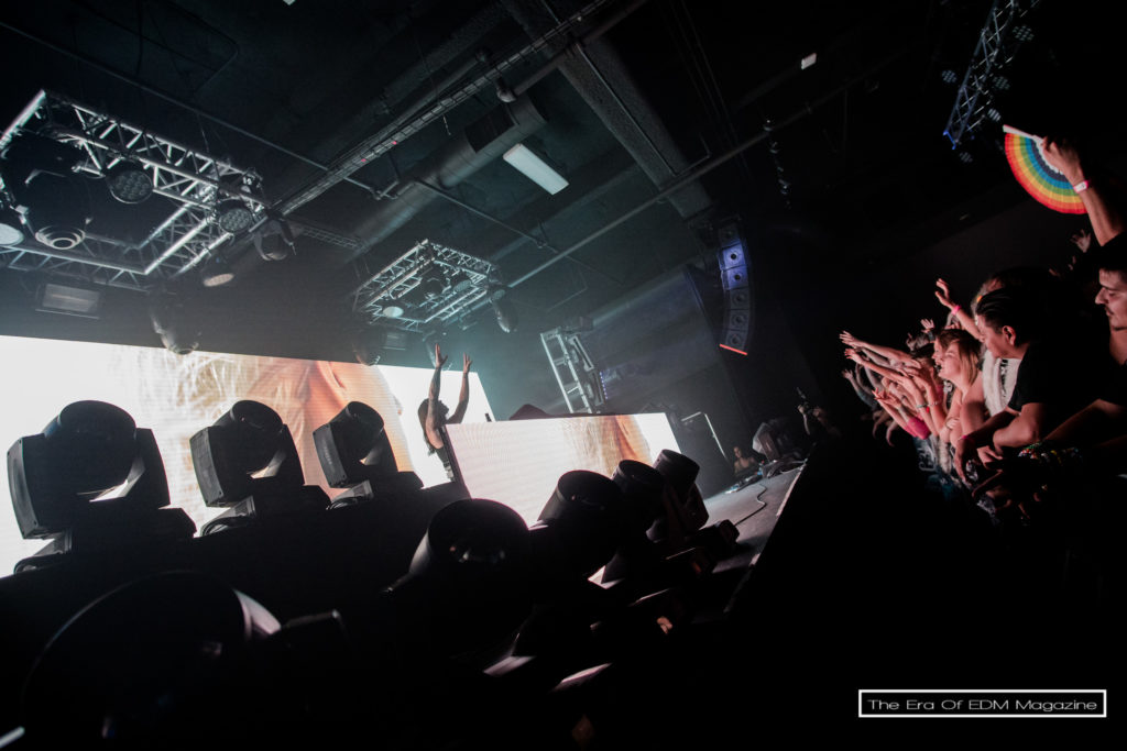 Seven Lions Journey Tour Photos - The Era Of EDM Magazine