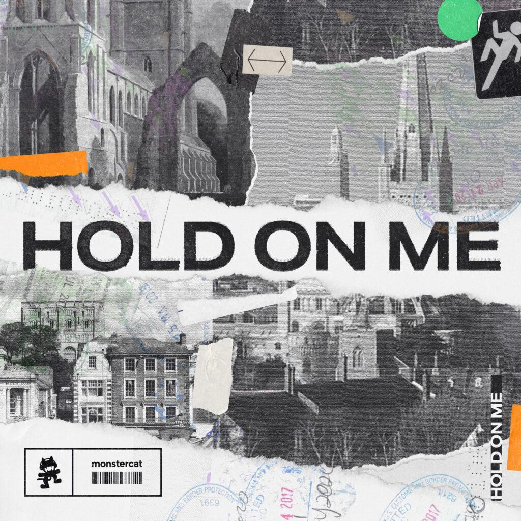 Tisoki Hold On Me