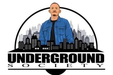 Underground Society Podcast - Ryan Shepherd - The Era Of EDM Magazine