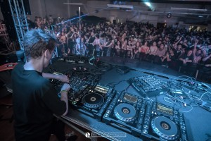 Tisoki - Animalistik  - The Era Of EDM - National Entity -2